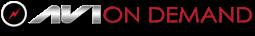AVI On Demand Online Training for the Automotive Professional Logo