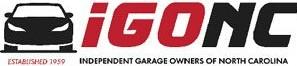 Independent Garage Owners of North Carolina Logo