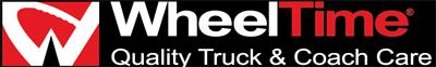 WheelTime Logo