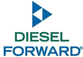 Diesel Forward Logo