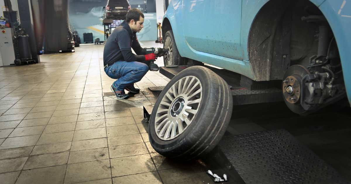 WrenchWay Partners with Leading Tech Schools to Track Why Technicians are Leaving the Industry